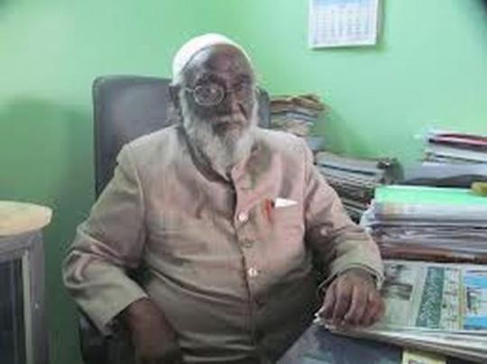 Abdul Raheem Qureshi