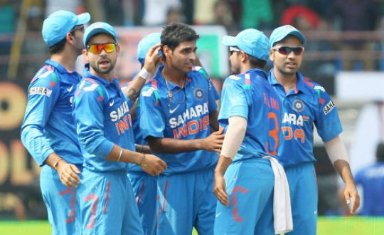 India will be hoping to take their chances if they want to put the hosts under any pressure.