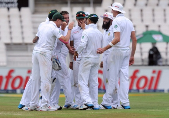 South Africa lost to India last time the two teams played a Test in 2010. (AFP)