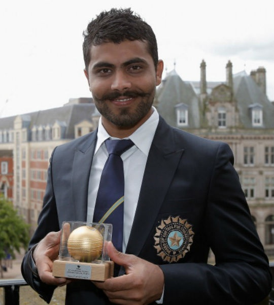 Top 10 Most Searched Sportspersons in India: Ravindra Jadeja