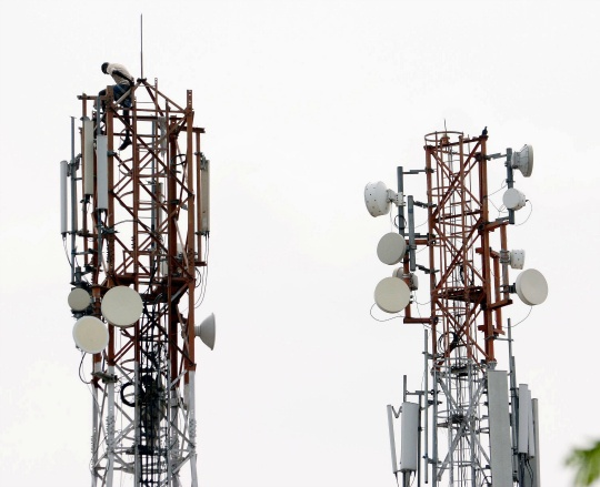 Airtel, Reliance Jio to Share Infrastructure for 4G