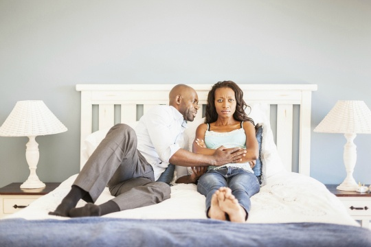 Women Would Give Up Sex to Save Money and Time