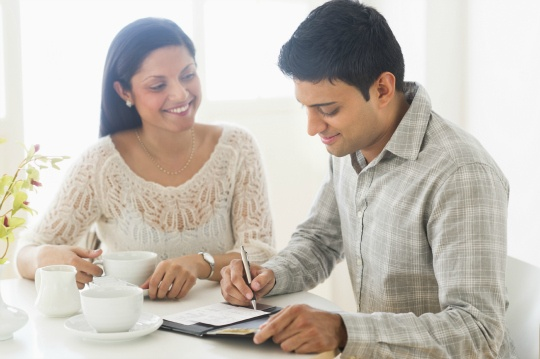 Writing Exercise Can Boost Your Married Life