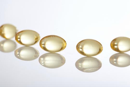 Vitamin D Levels Could Halve Diabetes Risk