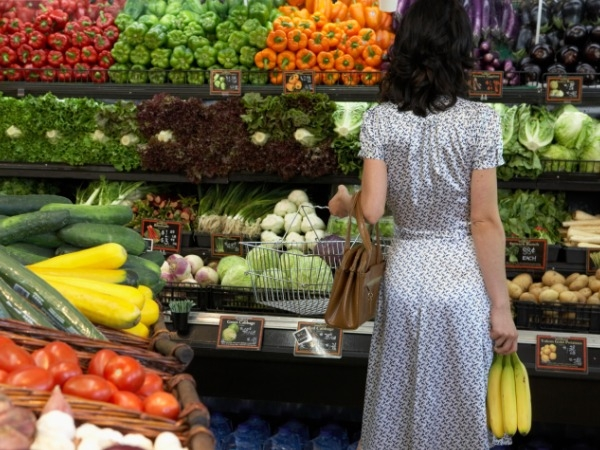 Weight Loss: How Colour Diet Aids Weight Loss