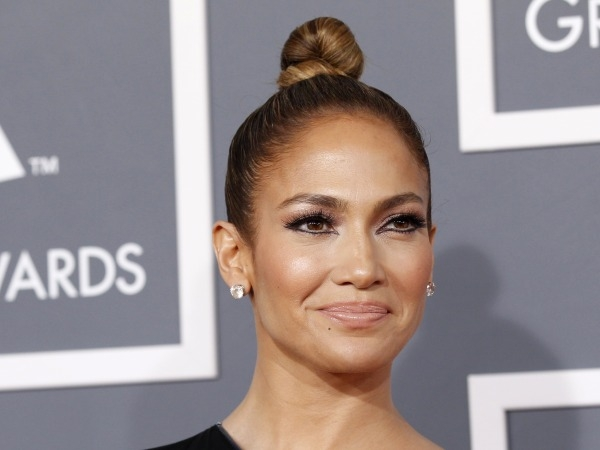 J.Lo Product Line To Fund Battle Against Cancer