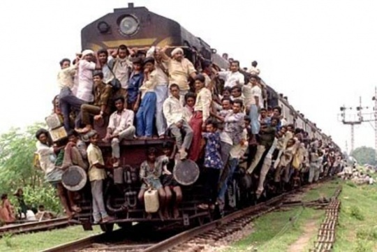 Rail Budget 2013: What The Aam Aadmi Wants