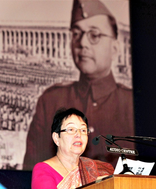 Anita B. Pfaff