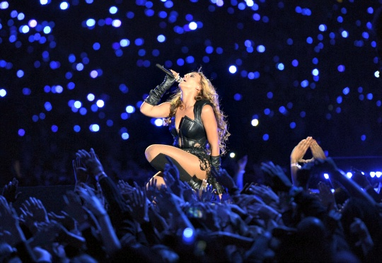 Beyonce to Perform at Rock in Rio 2013