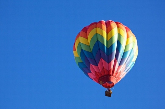 Hot Air Balloon Crash in Egypt Kills 19 Tourists