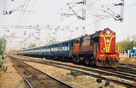 Rail Budget 2013: Not Much Expected for Bengal