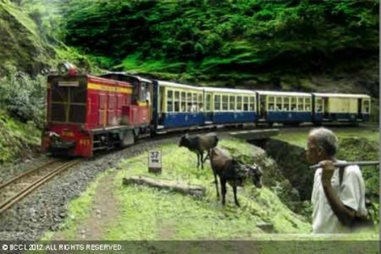 Matheran's Pure Air and Green Spaces