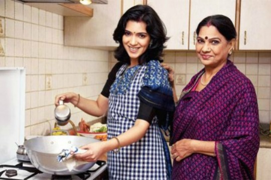 10 Superb ways to impress your mum-in-law