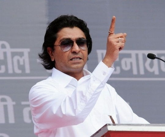 Get in the Bad Books of MNS for Putting Anti-Raj Thackeray FB Posts