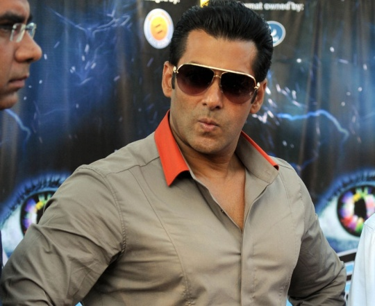 Salman Khan Knew He Would Kill People: Court