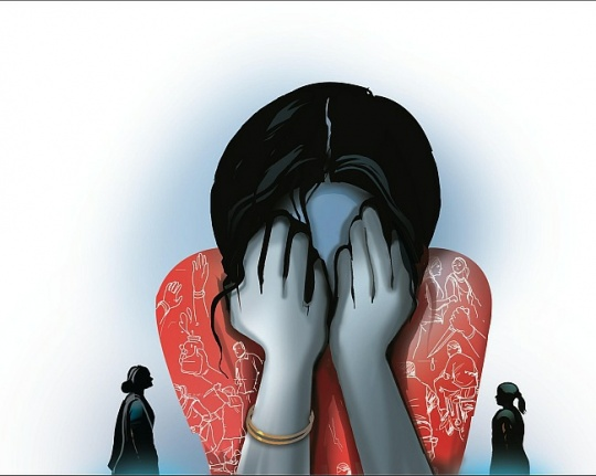 SHOCKING! 3 Sisters Raped, Bodies Dumped in Well