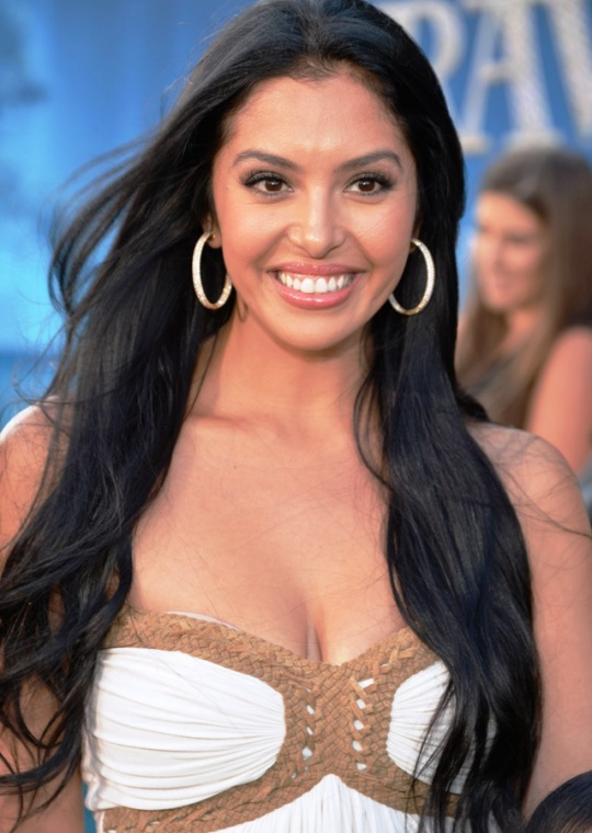 Vanessa Bryant Sells House for $3.22m