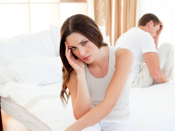Ways To Solve Relationship Problems