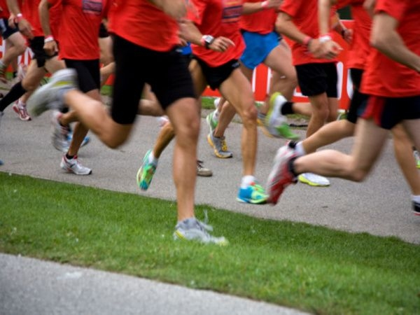 Mumbai Marathon: Tips For A Hail And Hearty #SCMM Run