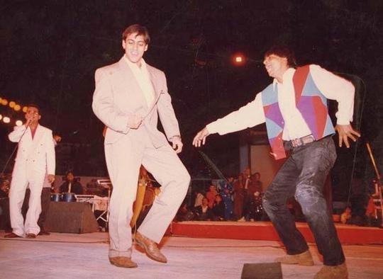 Salman,SRK
