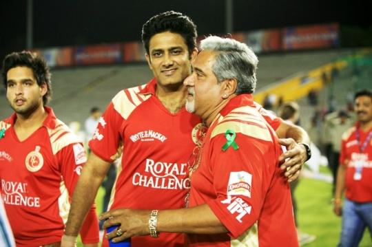 IPL Career