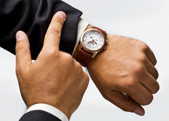 Are Wrist Watches Going Out of Fashion?
