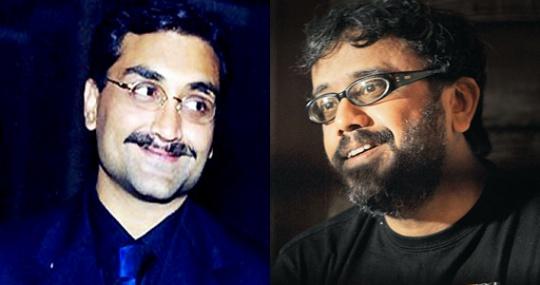 Aditya Chopra-Dibakar Banerjee
