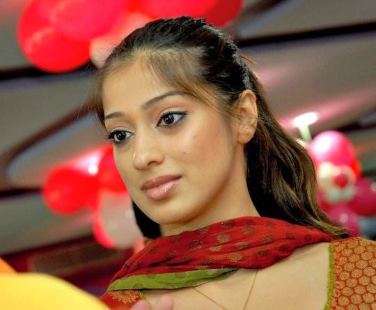 Lakshmi Rai,