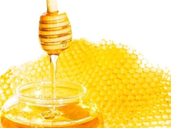 Healthy Foods: The 20 Health Benefits Of Honey