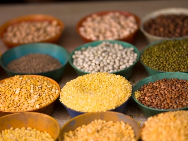 You Ask, We Answer: Which Legumes Are Most Important For Vegetarians?