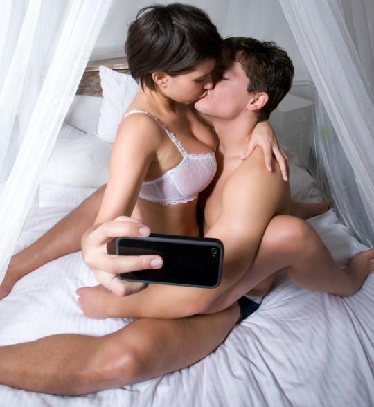 Most Women Check Phones While Having Sex