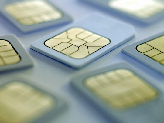 500 Million Sim Cards Vulnerable to Hackers