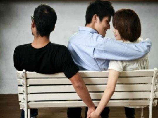 Do Women Cheat for Fun?