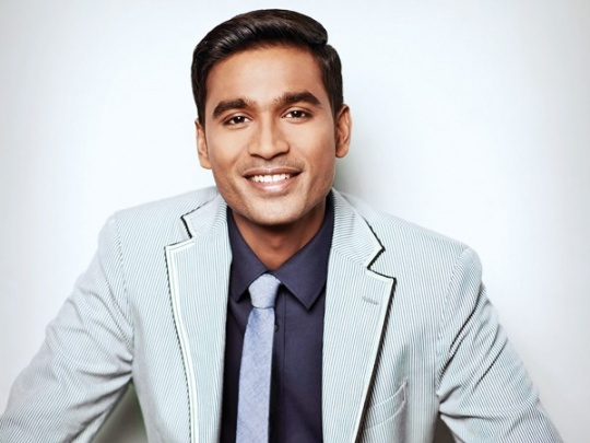 danush hair style thirty year south superstar dhanush believes to 5172