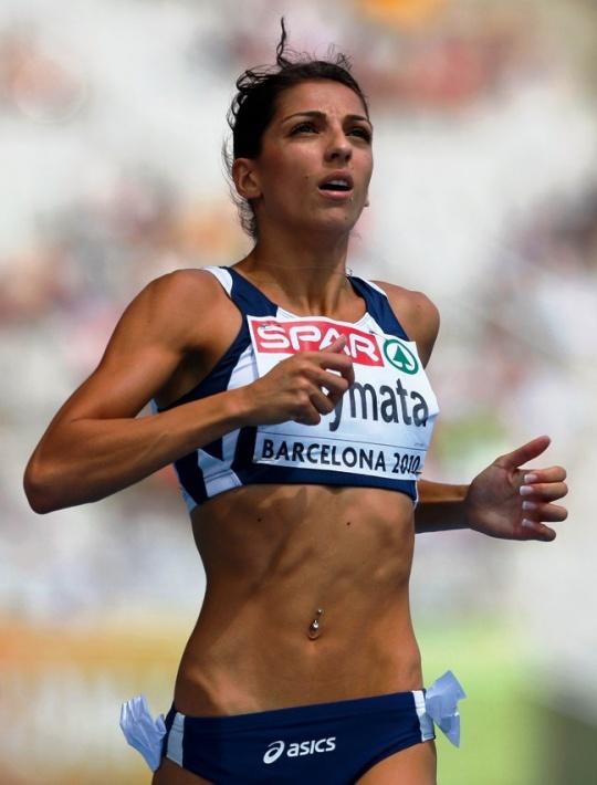 Eleni Artymata