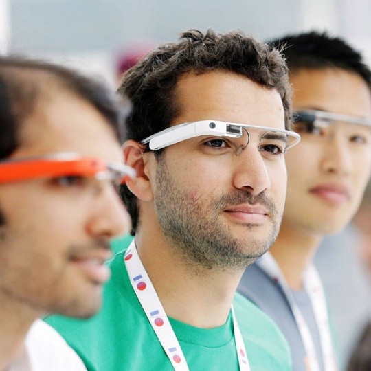 Google Glass to Help Students Learn Filmmaking