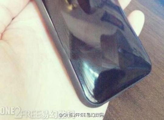 iPhone 5S Mini