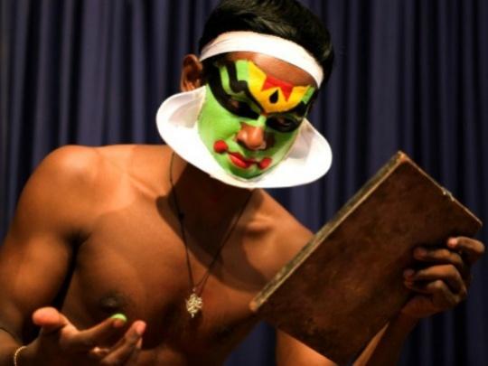 Kochi Gets a Cultural Boost