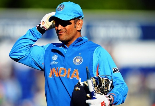 At Times, Boring Cricket is Needed: MSD