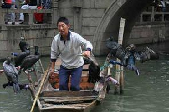 Suzhou: China's Venice of the East