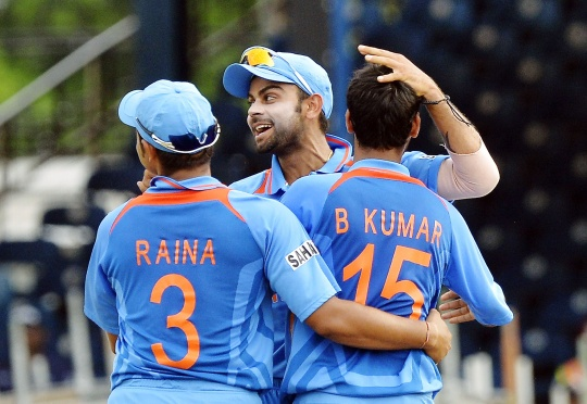 Preview: India Seek Another ODI Title