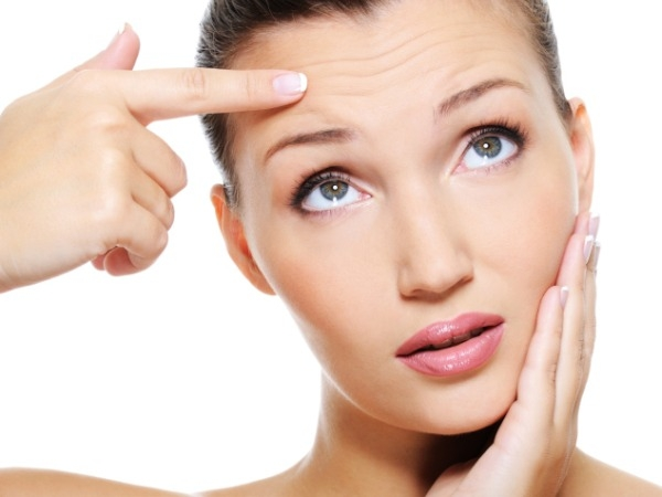 Skin Care: Reverse Your Wrinkles Naturally