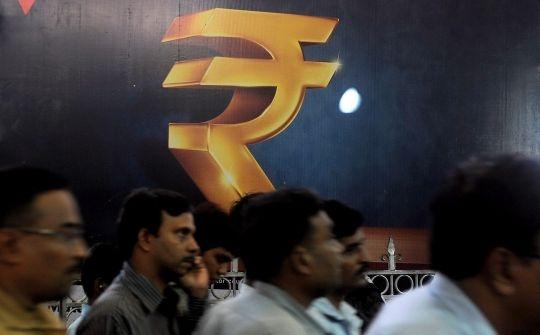 Why is rupee weakening?