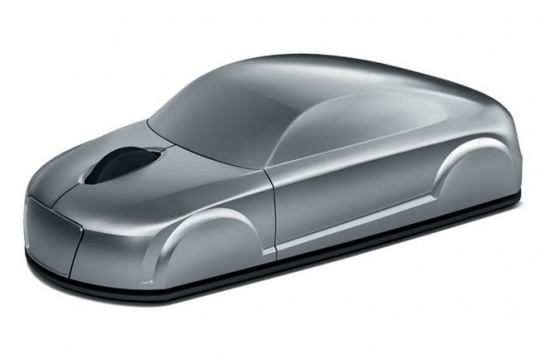 Audi Mouse
