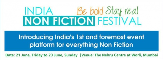India Non-Fiction Festival