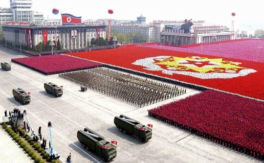 North Korea Reopens Hotline with South Korea