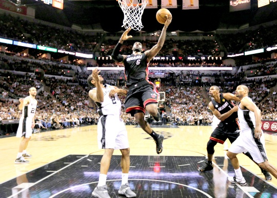 Miami Heat Bounce Back to Tie Series 2-2