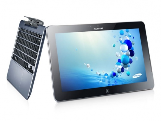Samsung ATIV Smart PC and ATIV Smart PC Pro