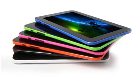 Datawind Tops India's Tablet Market