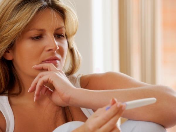 Womens Health: Symptoms Of Endometriosis Infertility